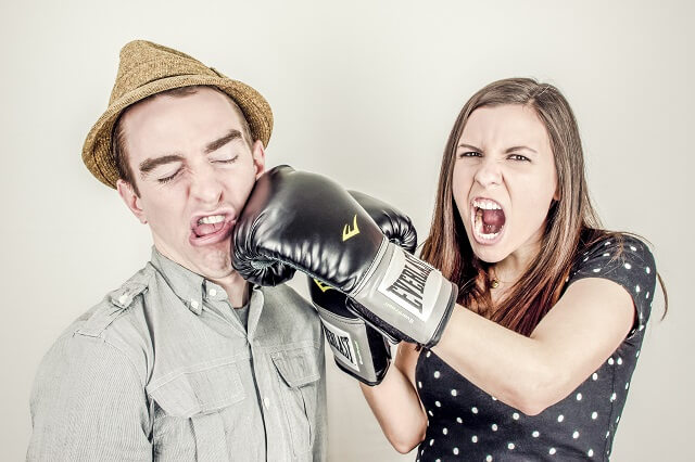 Ways to Address Workplace Conflict